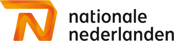 Logo Nationale Nederlanden